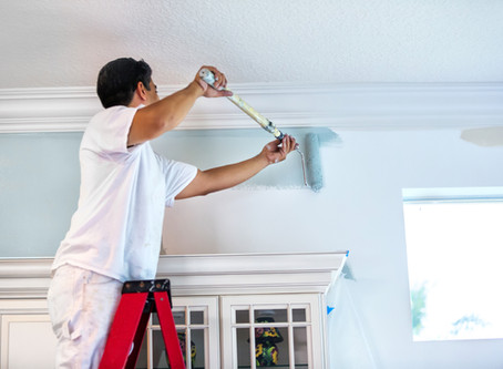 How Our Orlando Painters Can Paint a Room Quickly and Problem-Free