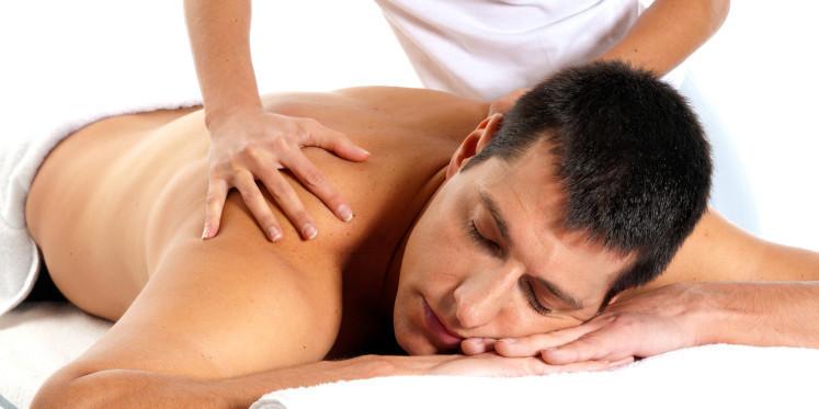 Massage center in Miami