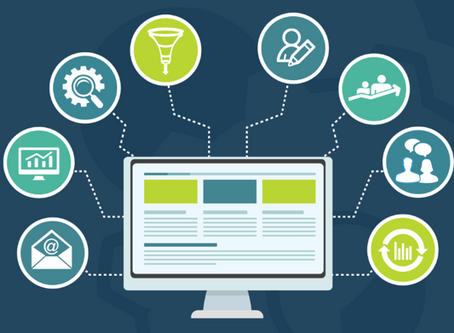 Why Digital Marketing Is The Future