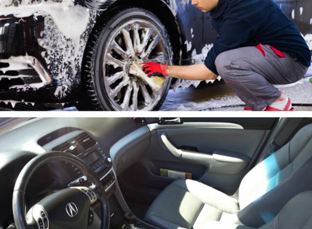6 Tips For Hiring The Best Car Wash Service In Largo, Florida