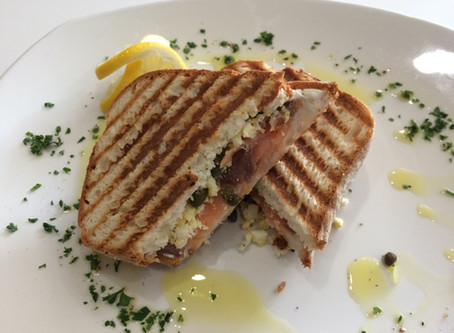 How To Make A Delicious Panini Sandwich At Home
