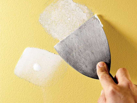 5 Tips for Cleaning Your Walls Before Painting
