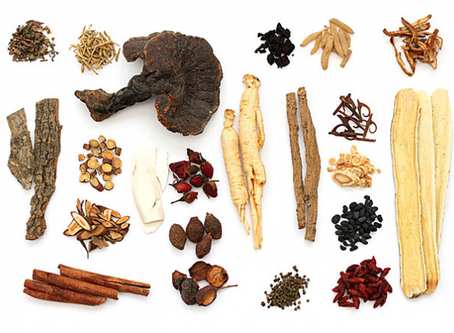 6 Benefits Of Chinese Medicine Treatment