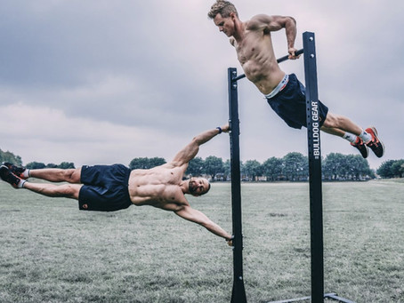Beginner's Guide To Calisthenics: Everything You Need To Know