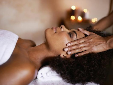 5 Proven Benefits Of Massage Therapy