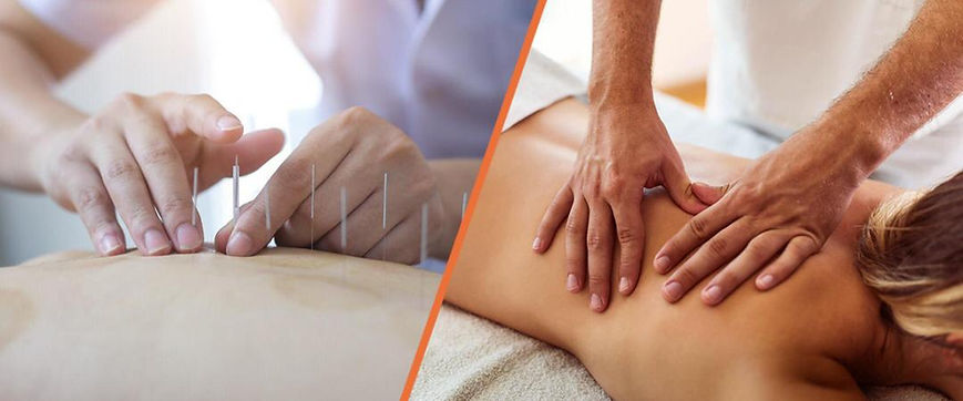 The Best Acupuncture and Massage Clinic In Miami - Palmetto Bay!