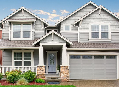 Famous Exterior Paint Colors Trends In 2020