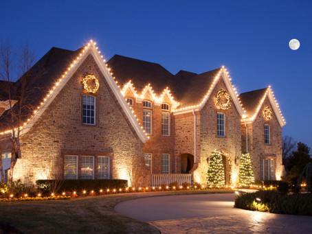 Choosing The Best Edmonton Christmas Light Installation Company