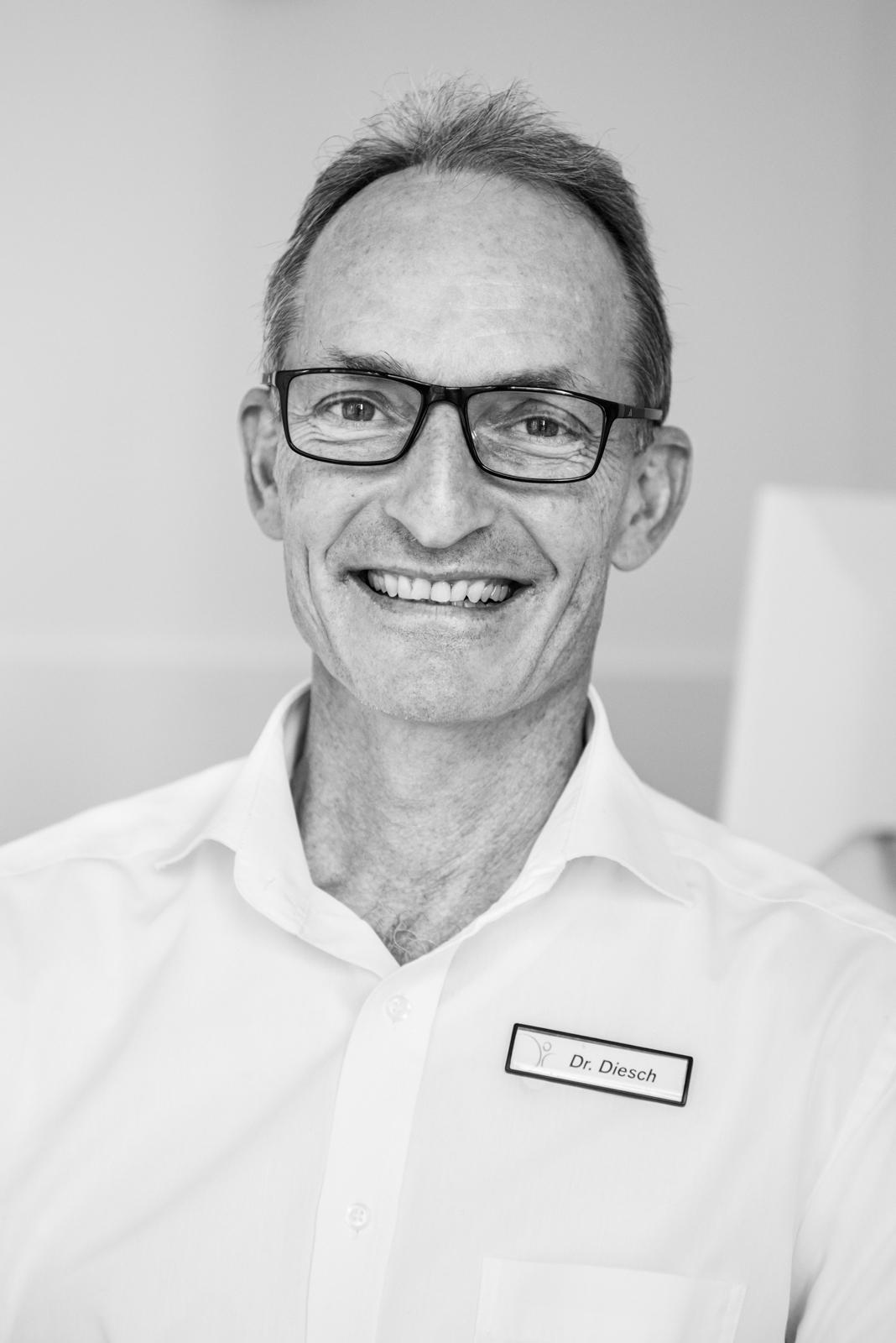 Dr. Rupert Diesch