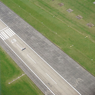 Flugschule Mengen, rundflug