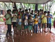 World Orphanage Foundation in India 2017