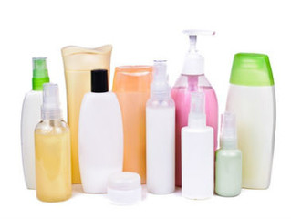 How skin care products affects our skin