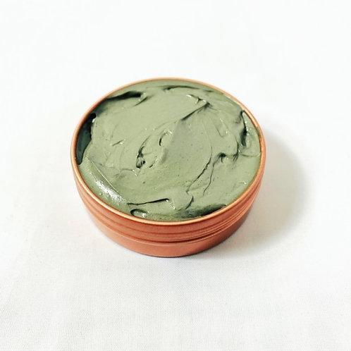 Dead Sea Mud & Seaweed Mask
