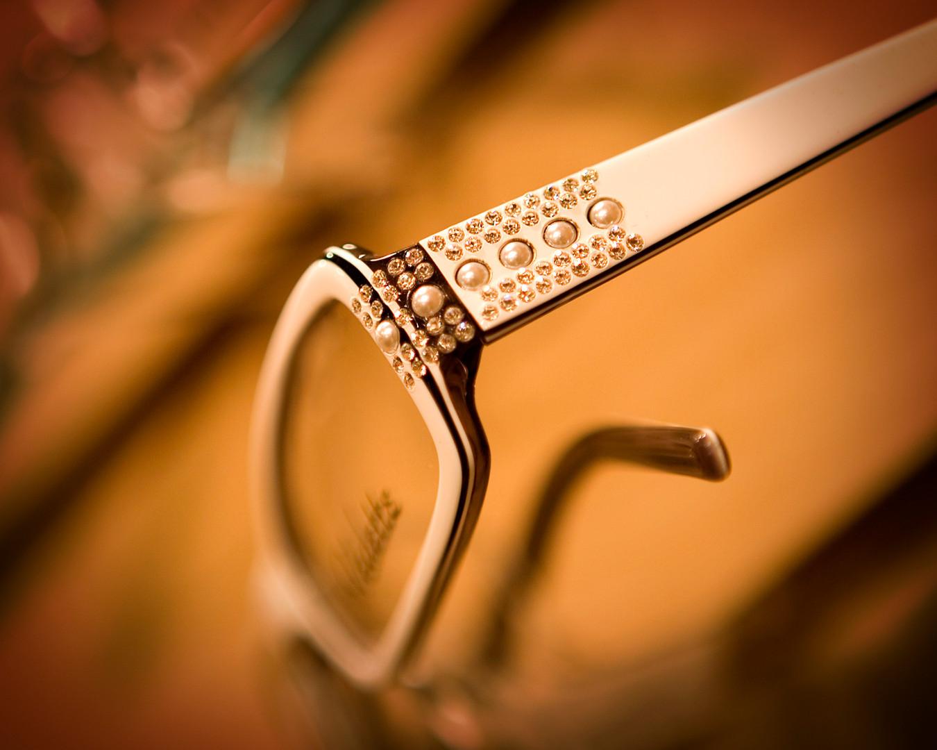 Fashionable frames
