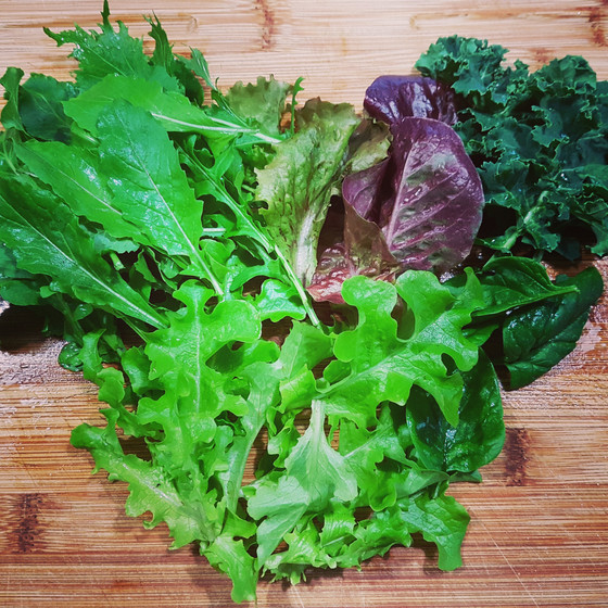 5 Easy (& Delicious!) Ways to Add Greens to your Diet During the Holidays