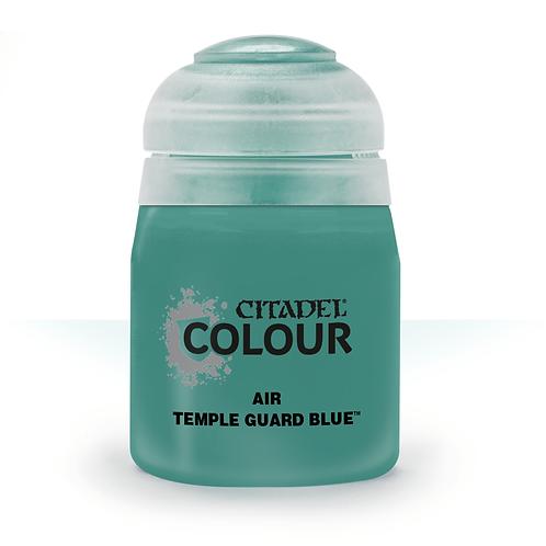 CITADEL AIR: Temple Guard Blue