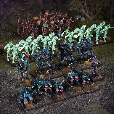 Kings of War: Nightstalkers