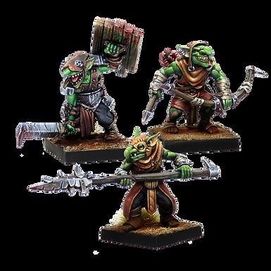 KOW Vanguard: Goblins