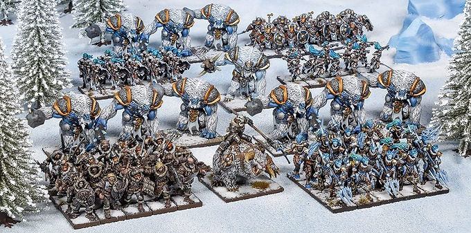 Kings of War: Northern Alliance