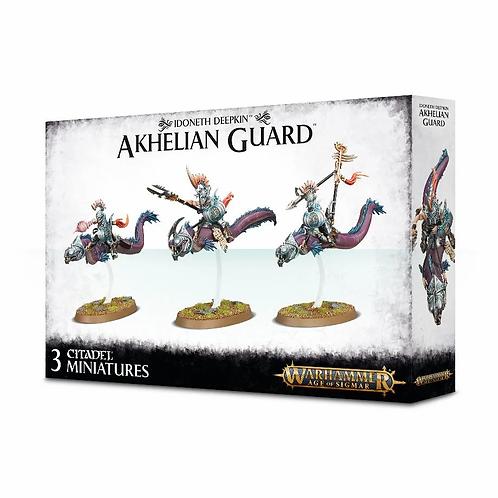 Akhelian Ishlaen Guard
