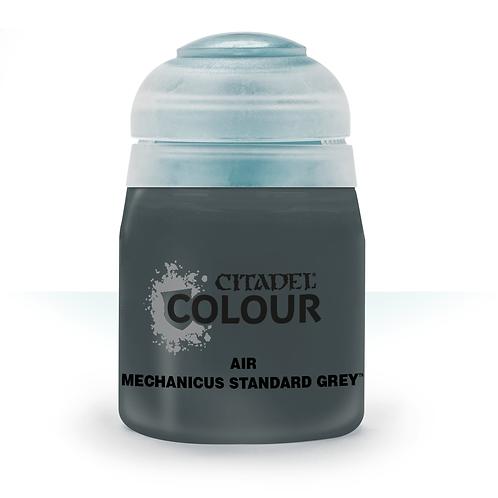 CITADEL AIR: Mechanicus Standard Grey