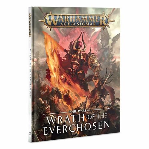 Soul Wars Wrath of the Everchosen