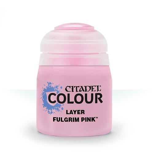 CITADEL LAYER: Fulgrim Pink