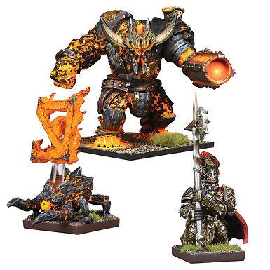 KOW Vanguard Abyssal Dwarf