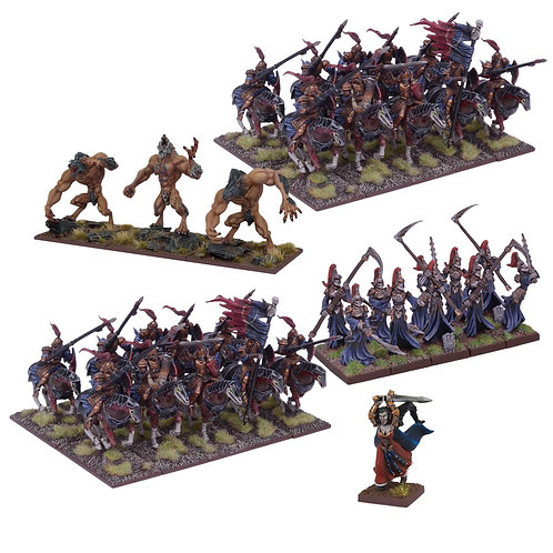 Undead Elite Army (2017)