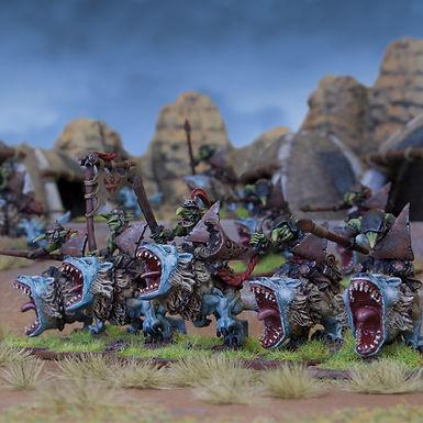 Kings of War: Goblins