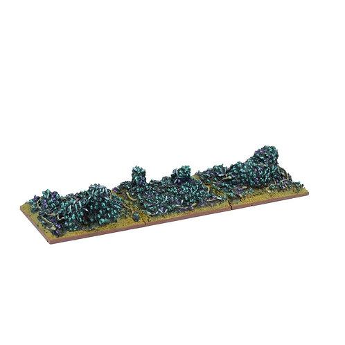 Empire of Dust Swarm Regiment