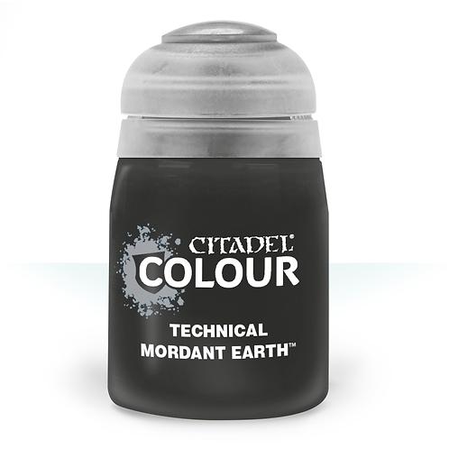 CITADEL TECHNICAL : Mordant Earth