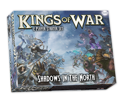 Kings of War: Getting Started
