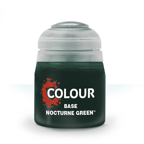 CITADEL BASE : Nocturne Green