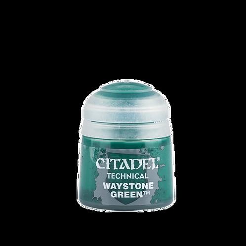 CITADEL TECHNICAL : Waystone Green