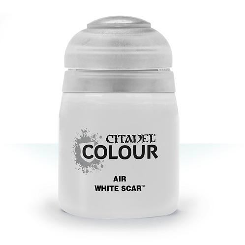 CITADEL AIR: White Scar