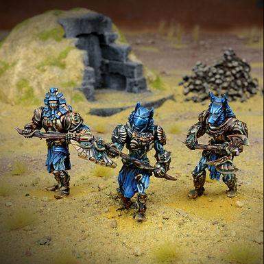Kings of War: Empire of Dust