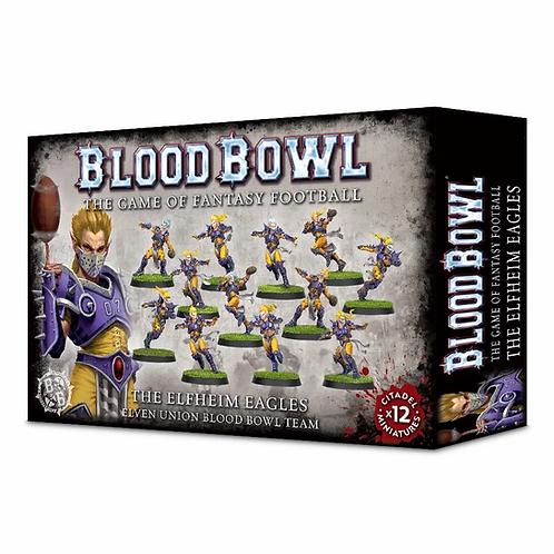 BLOOD BOWL: The Elfheim Eagles - Elven Union Team