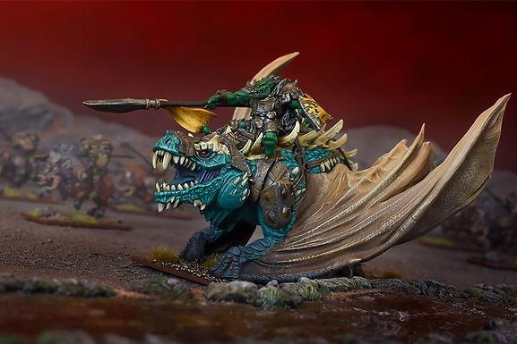 Kings of War: Orcs