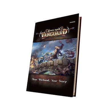 All KOW Vanguard