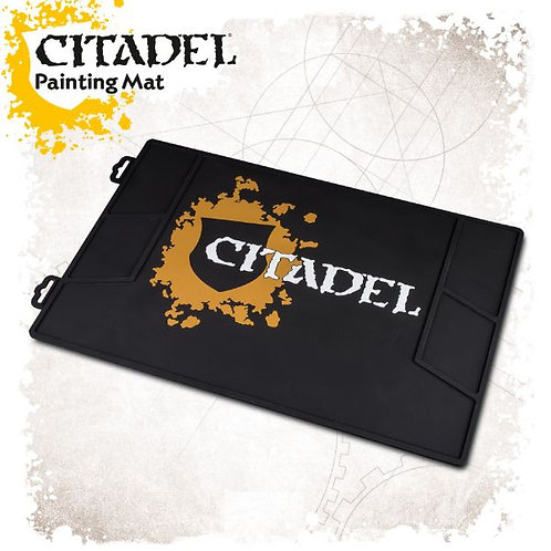 CITADEL ESSENTIALS: Painting Mat