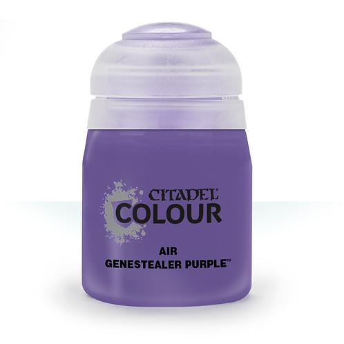 CITADEL AIR: Genestealer Purple