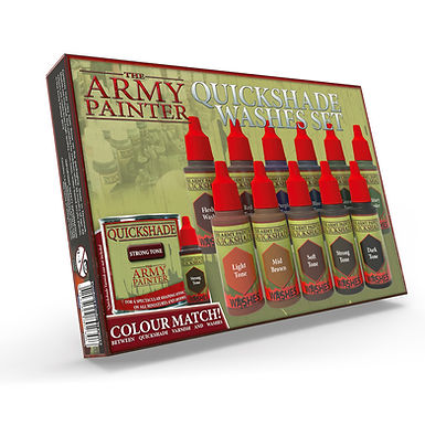 ALL ARMY PAINTER