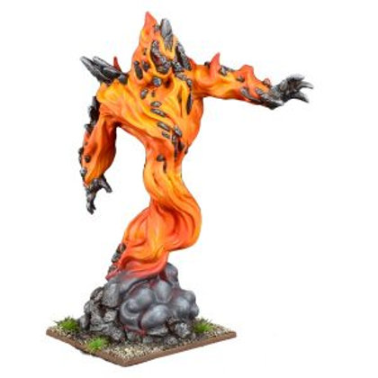 Forces of Nature Greater Fire Elemental