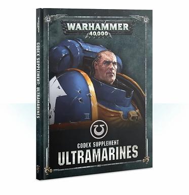 Space Marines: Ultramarines