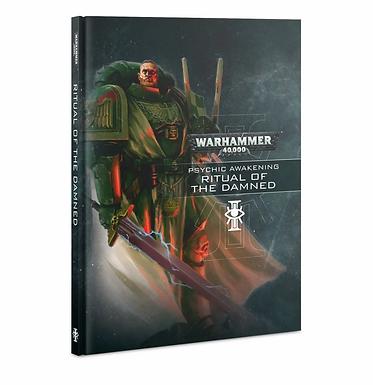 Warhammer 40K: Books