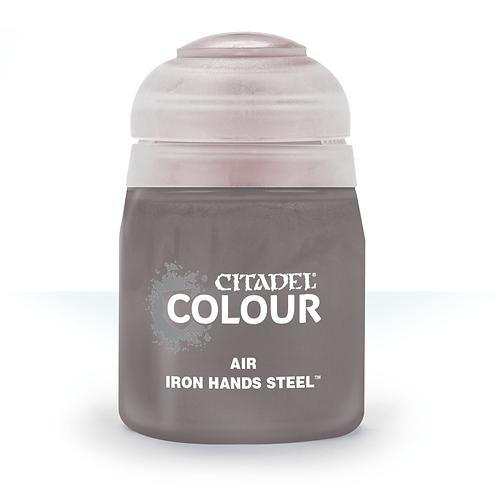 CITADEL AIR: Iron Hands Steel