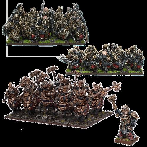 Abyssal Dwarf Army (2020)