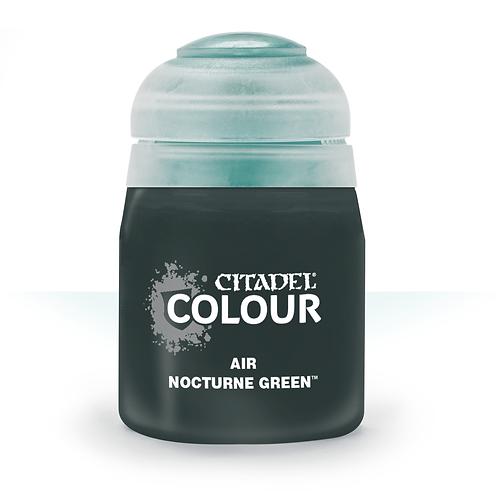 CITADEL AIR: Nocturne Green