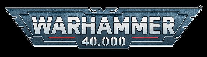 ALL WARHAMMER 40K
